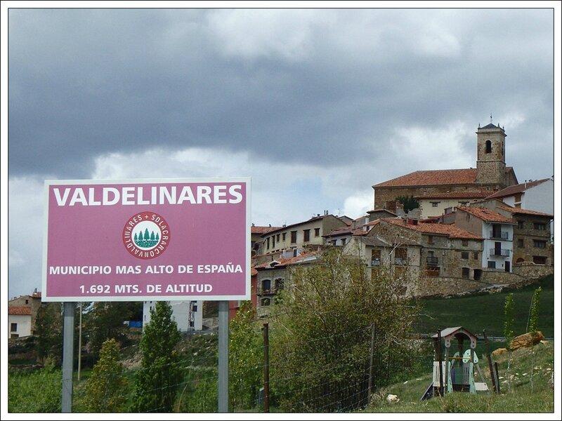 Maestrazgo Valdelinares 250514 5