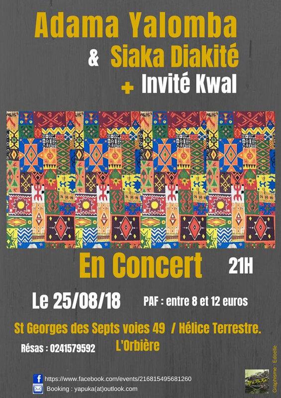 concert 25 aout