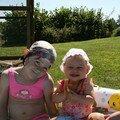 22 - Mes premières vacances d'été ...