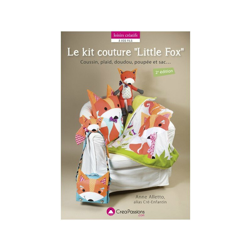 COVER little-fox-deuxieme-edition