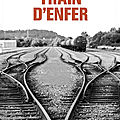 Train d'enfer de trevor ferguson