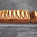 Gâteau pomme et chocolat (au thermomix)