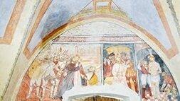 NIELLA TANARO chapelle sainte anne 1