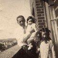 Souvenirs de famille