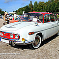 Tatra 603-2 V8 2