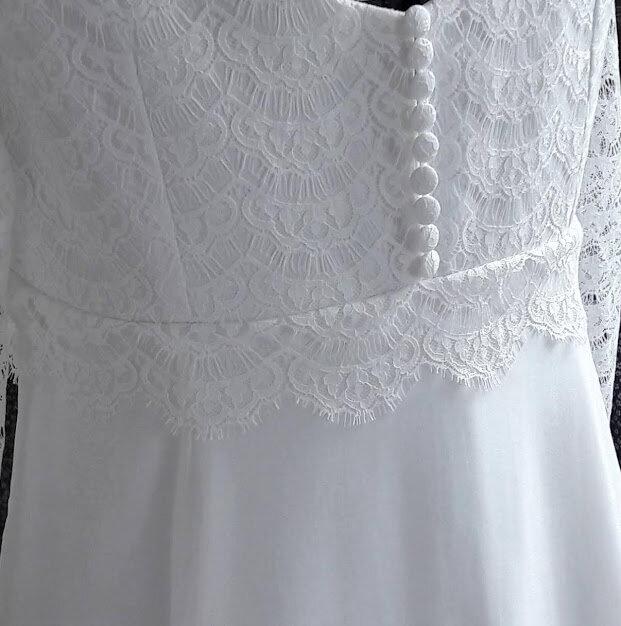 Robe de Clémence 2
