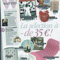 Publications presse dec 2010, janvier 2011