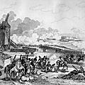 Les légendes révolutionnaires, épisode 3 : la victoire de valmy