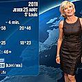 Eve robe bleue130