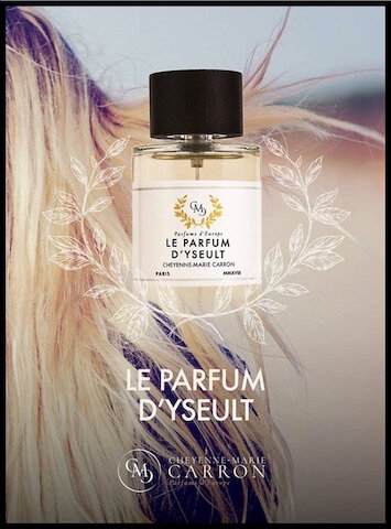 cheyenne marie carron le parfum d yseult 1