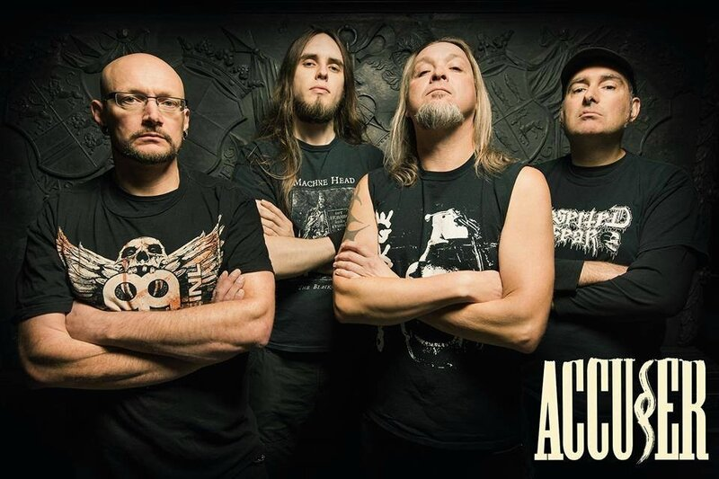 accuserband