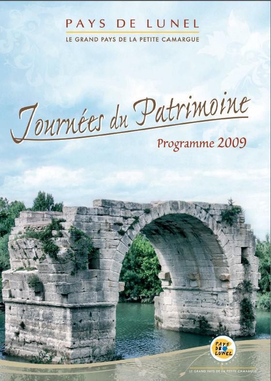 patrimoine_2009