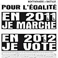 Gay pride – a paris je vote, à berlin je fais du sport