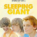 Concours sleeping giant : 10 places a gagner pour le stand by me canadien!