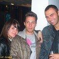 Mégane, Chris and Co