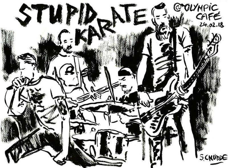 Stupide_Karate