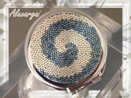 Miroir spirales 2