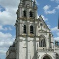 Blois - Cathedrale St Louis01