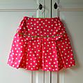 Garde-robe d'automne de poupinette #2
