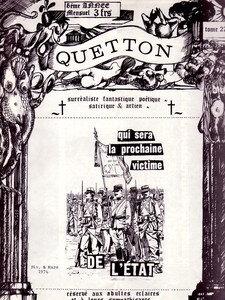 Quetton