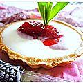 Comment sublimer vos fraises? une vingtaine de recettes savoureuses, juste pour vous et ceux que vous aimez....