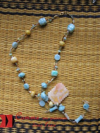 collier_tuquoise