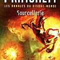 Sourcellerie - terry pratchett