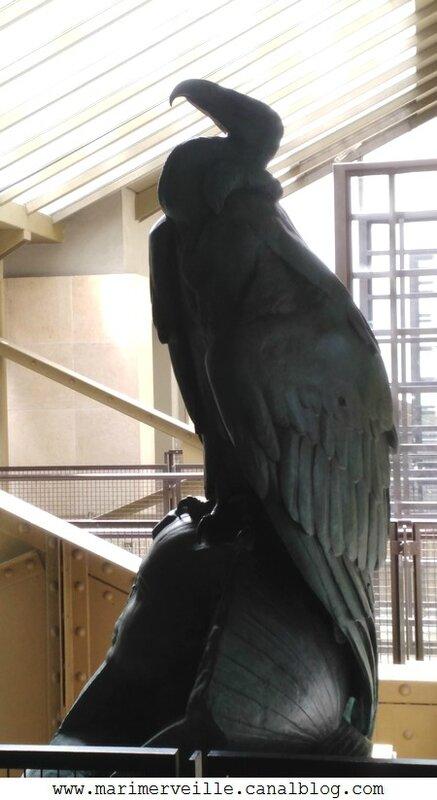 Musée d'orsay 26 - Marimerveille