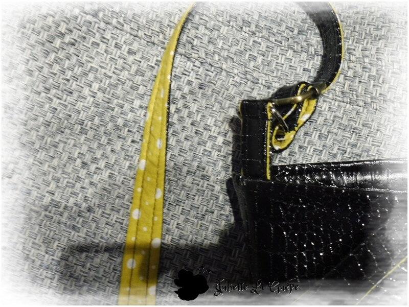 Flo croco noiret coton moutarde6