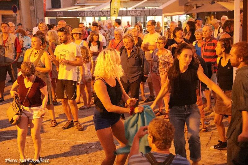 Photos JMP©Koufra 12 - Le Caylar - Festival - Concert - La Fanfart du Comptoir- 25072019 - 0151