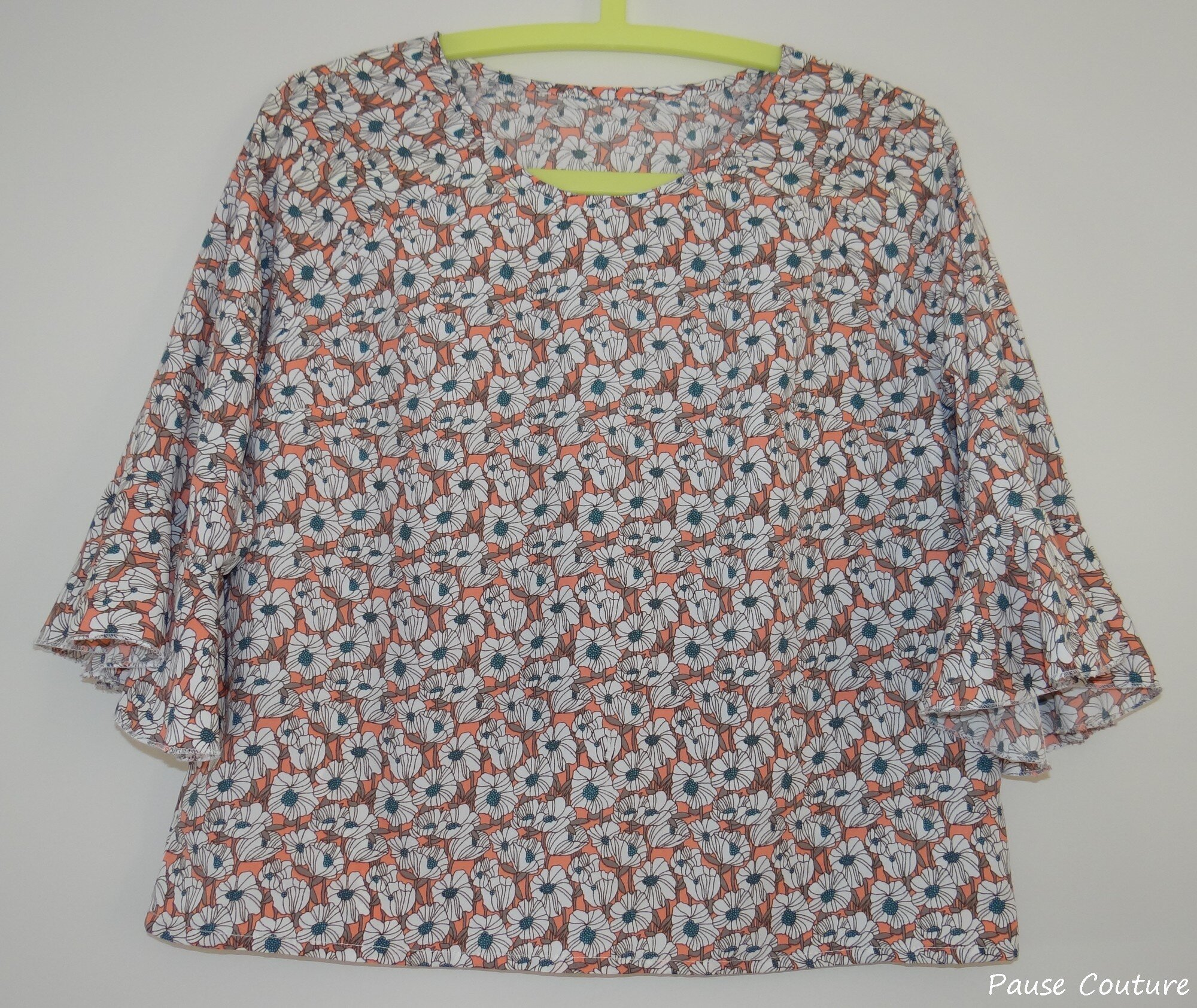 Blouse Pause Couture Chqdxbtsr Scammit Stockholm Atelier mIfv76yYbg