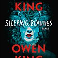 Sleeping beauties de stephen et owen king