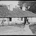 Le Monge, maison de Félix Arnaudin