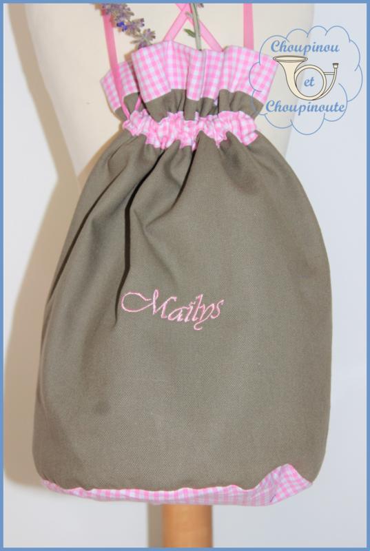 sac pompadour Maïlys 2