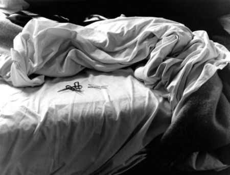 UnmadeBed1957