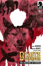 dark horse beasts of burden the presence of others 02