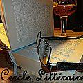Résumé du cercle littéraire du 03/11/16 : la lecture