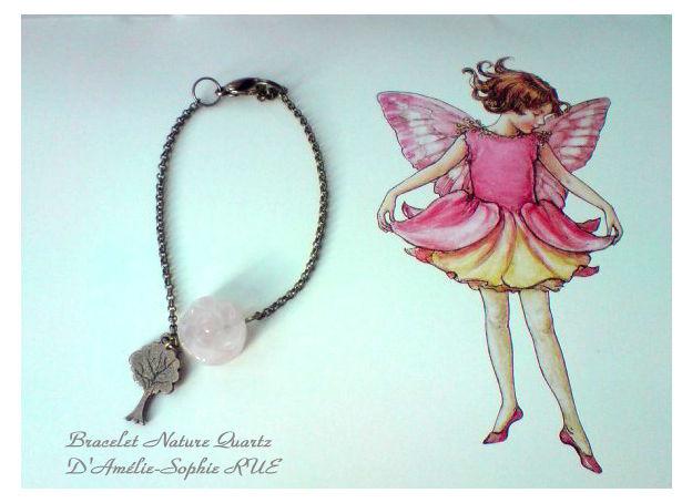 Bracelet Nature - Amélie-Sophie RUE