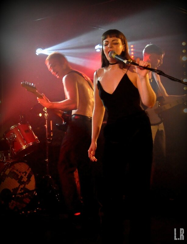 The Amazing Snakeheads (10)