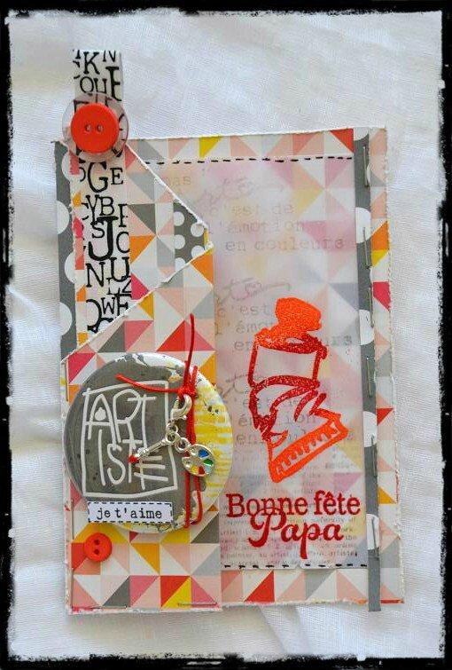Batchaka carte