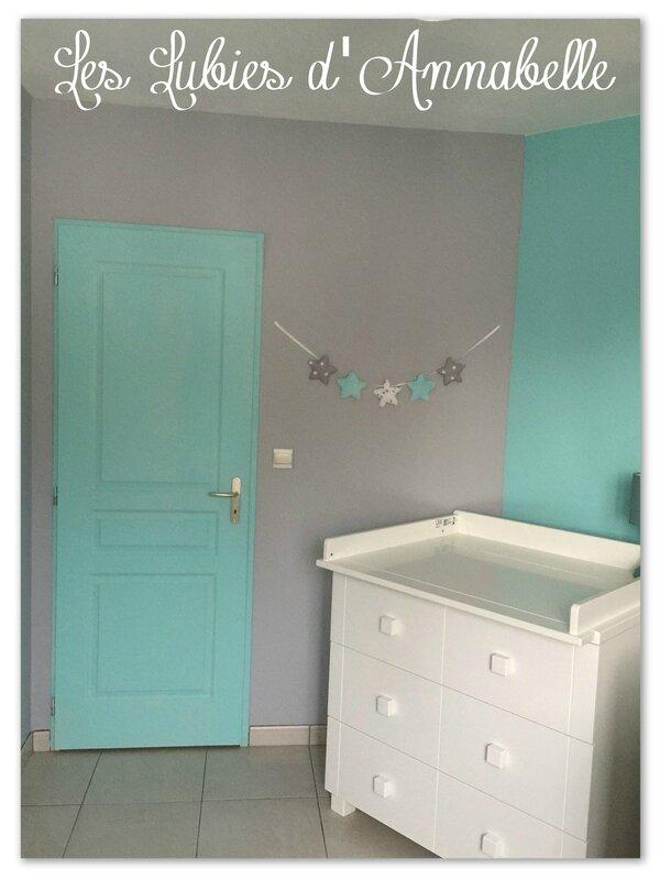 Chambre bébé garçon 2