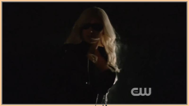 arrow 2x01 black canary roy