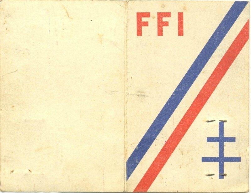 LIBERATION FRANCE 1945 94