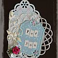CSA Scrapble Party Cards 12
