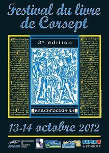CORSEPT 2012