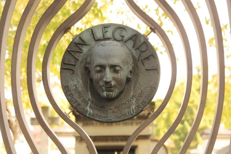 cimetière Montparnasse 3 038