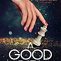 A good girl, amanda k. morgan