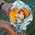 Kebab à la grecque