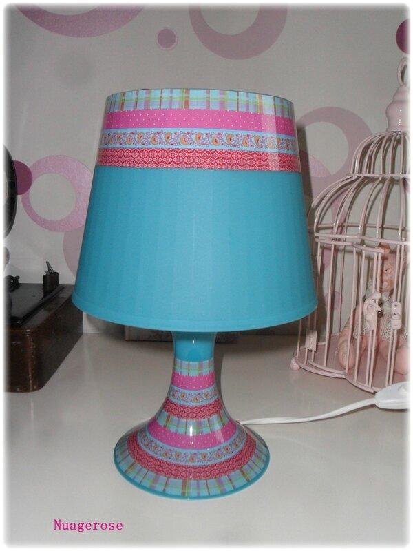 relooking lampe (3)