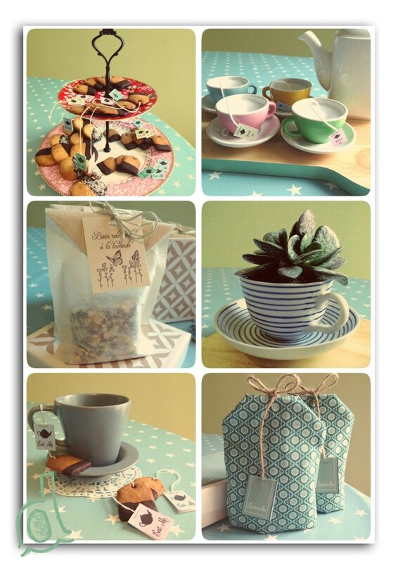 collage tea time copie